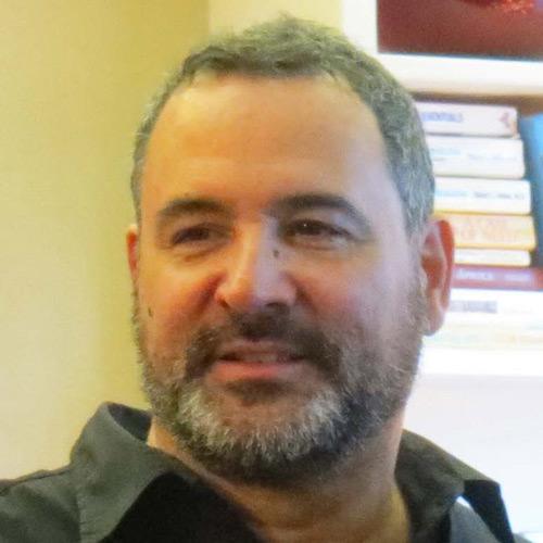 Jeff Urbina